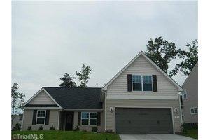 3677 McGinty Dr Lot 38 Gpw, Greensboro, NC 27406