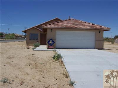 6396 Desert Knoll Ave, Twentynine Palms, CA