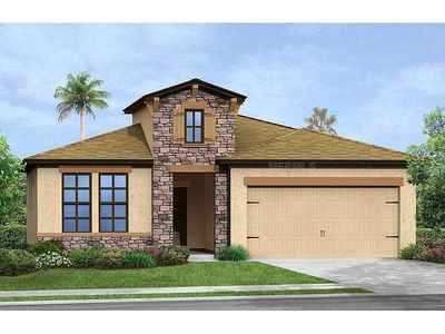 918 Arbor Pointe Ave, Minneola, FL