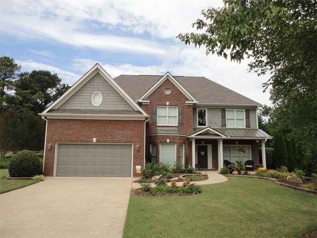 6205 Heritage Manor Dr Cumming Ga 30040 Home For Sale