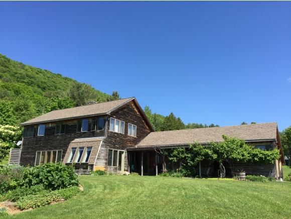 Homes For Sale In Tinmouth Vt