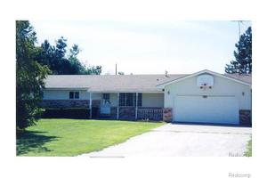 3201 Range Rd, Port Huron Twp, MI 48060