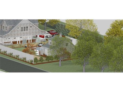 10 Park Ave, Old Saybrook, CT 06475