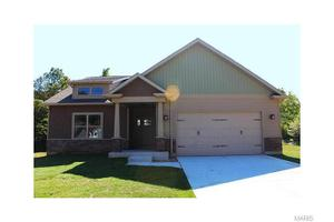 4343 Clearbrook Ln, Imperial, MO 63052