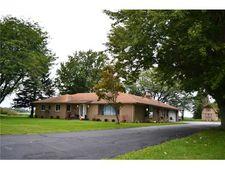 19796 Sand Ridge Rd, Weston, OH 43569