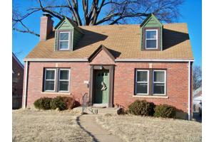 6813 Aliceton Ave, St Louis, MO 63123