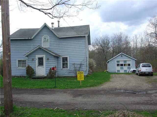 Chautauqua County Real Property Auction