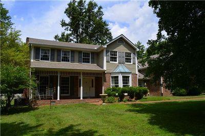 1618 Deerfield Dr Clarksville Tn 37043 Public Property