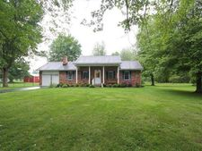 3617 Bass Rd, Williamsburg Twp, OH 45176