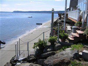 9525 Sunrise Beach Dr Nw Gig Harbor Wa 98332