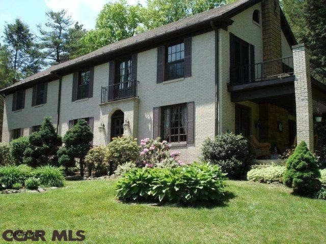 129 sunset hills ext tyrone pa 16686 home for sale and real estate listing