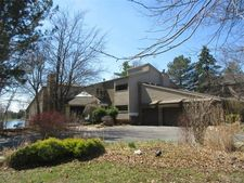 4949 Lake Bluff Rd, West Bloomfield Township, MI 48323