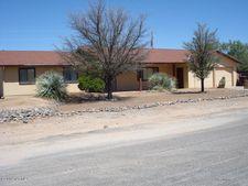 815 S Catarina St, Benson, AZ 85602