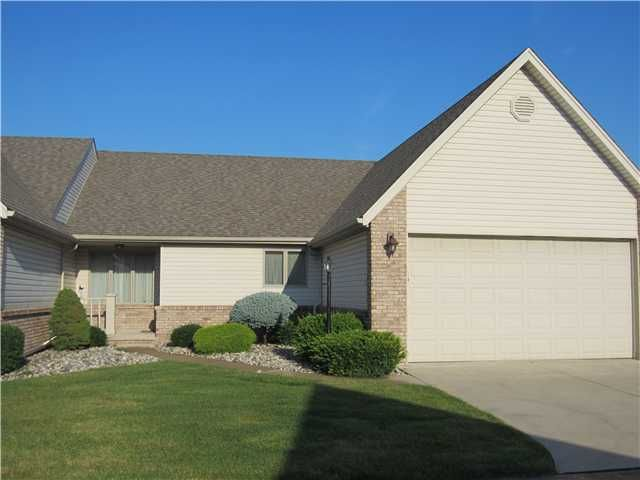 4227 Townhouse Dr, Oregon, OH