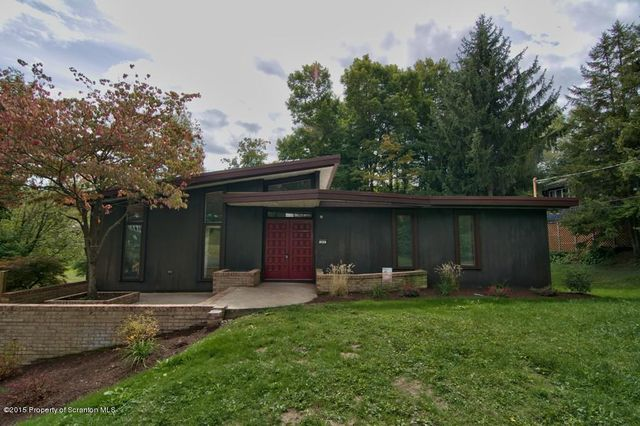 311 Sunset Rd, Roaring Brook Township, PA 18444 - Home For ...
