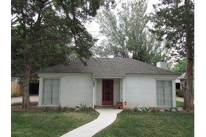 1605 Parker St, Amarillo, TX 79102