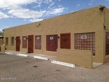 3212 N Romero Rd, Tucson, AZ 85705