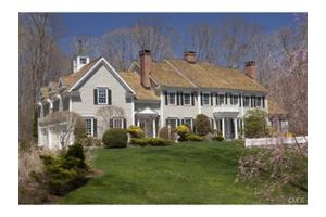 5 Overbrook Ln, Weston, CT 06883