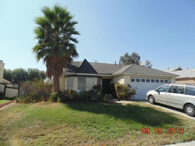 13511 Baneberry St, Moreno Valley, CA