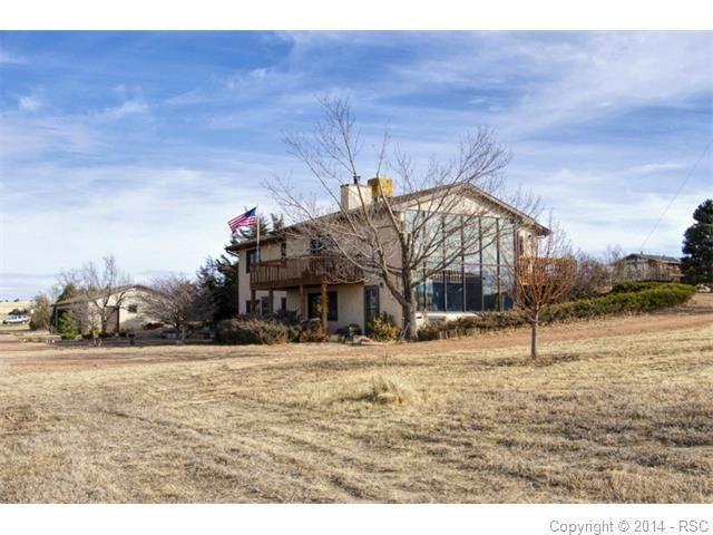 11235 Green Spring Rd, Colorado Springs, CO 80925