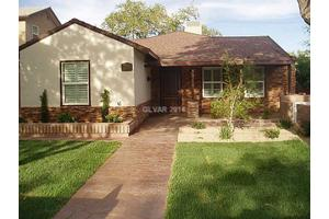 643 I Ave, Boulder City, NV 89005