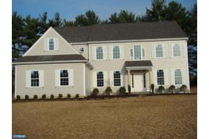 101 Hidden Pond Way Lot 18, WEST CHESTER, PA 19382
