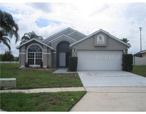 2634 Meadow Oaks Loop, Clermont, FL