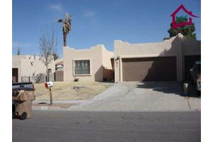 1031 Candeleras St, LAS CRUCES, NM 88011