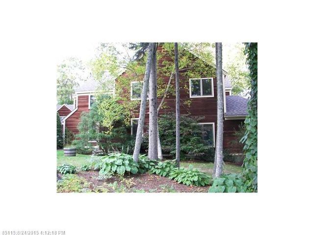 35 harbor dr lincolnville me 04849 home for sale and
