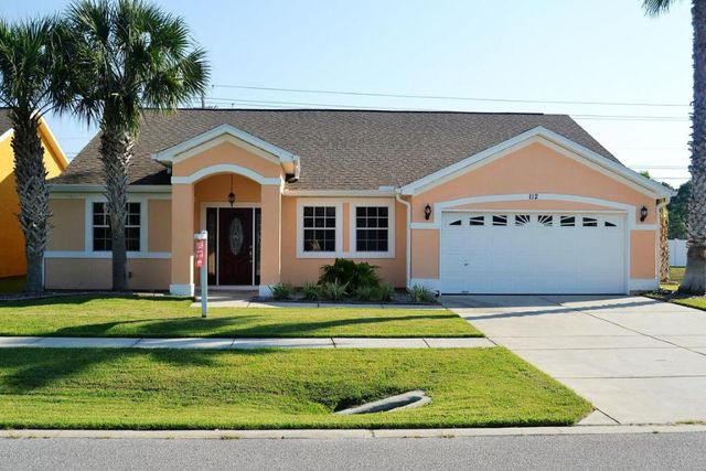 Homes For Sale In Summerwood Panama City Beach Fl