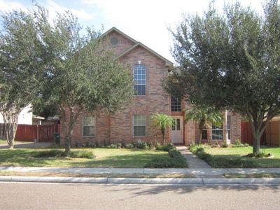 3108 Wisteria Ave, Mission, TX