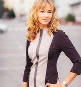 Elena                    Krupennikova Real Estate Agent