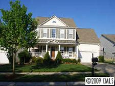2564 Mcginnes Pl Nw, Concord, NC 28027
