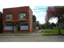 6304 Fleet Ave, Cleveland, OH 44105