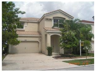 5115 Sw 155Th Ave, Miramar, FL