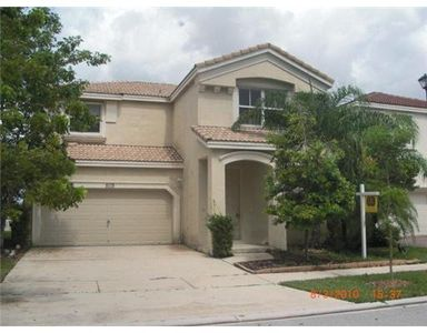 5115 Sw 155th Ave, Miramar, FL