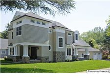 43 Grange Ave, Fair Haven, NJ 07704