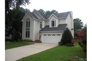 1806 Lisburn Ct, Garner, NC 27529