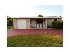 1441 Ne 11Th St, Homestead, FL 33033