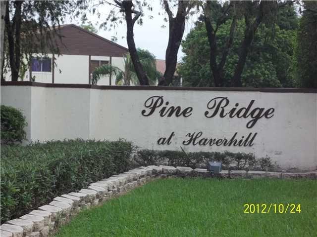 Sable Pine Cir West Palm Beach Fl