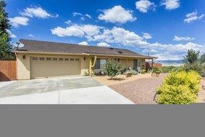 8660 E Manley Dr, Prescott Valley, AZ 86314