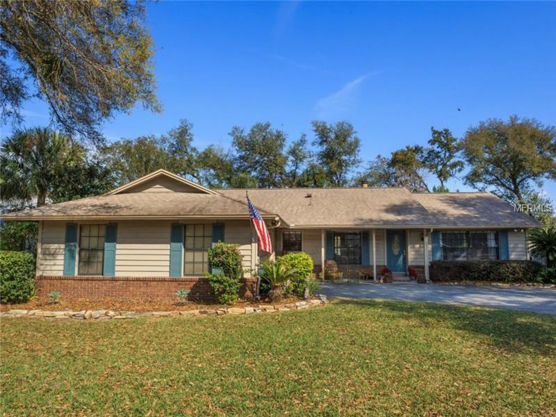 4219 Cobble Stone Ct Orlando, FL 32810