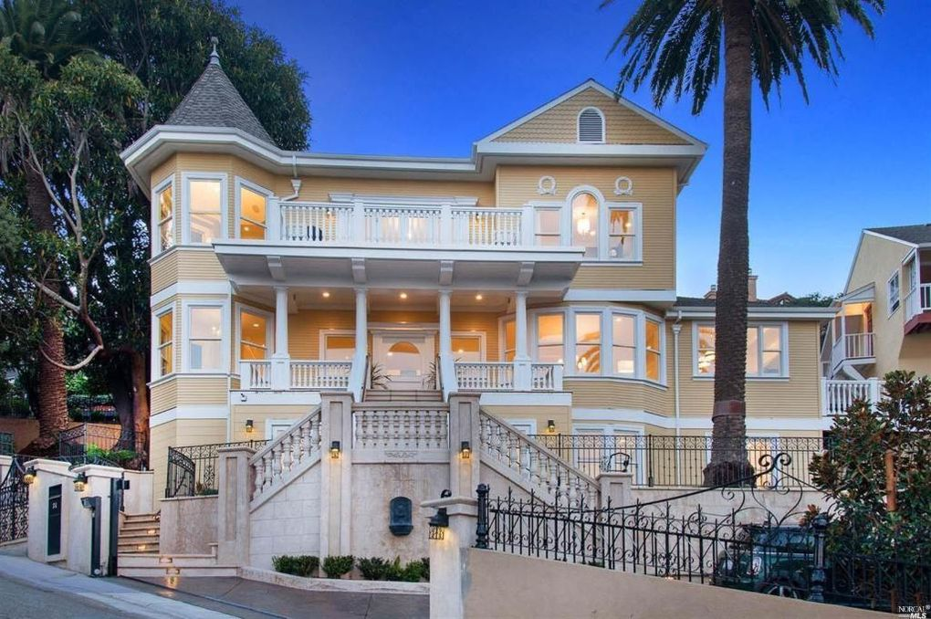 Rental Properties San Francisco