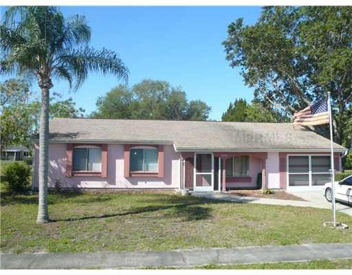 6847 Carovel Ave, North Port, FL