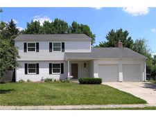 1516 Trace Ln, Indianapolis, IN 46260
