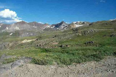 Remote Mining Claims, Lake City, CO 81235