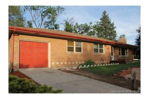 1305 Hillcrest Ave, Colorado Springs, CO 80909