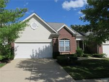 350 Shetland Valley Ct, Chesterfield, MO 63005