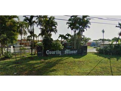 12401 W Okeechobee Rd, Hialeah Gardens, FL