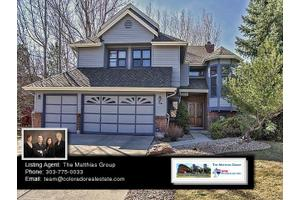12 Sycamore Ln, Littleton, CO 80127